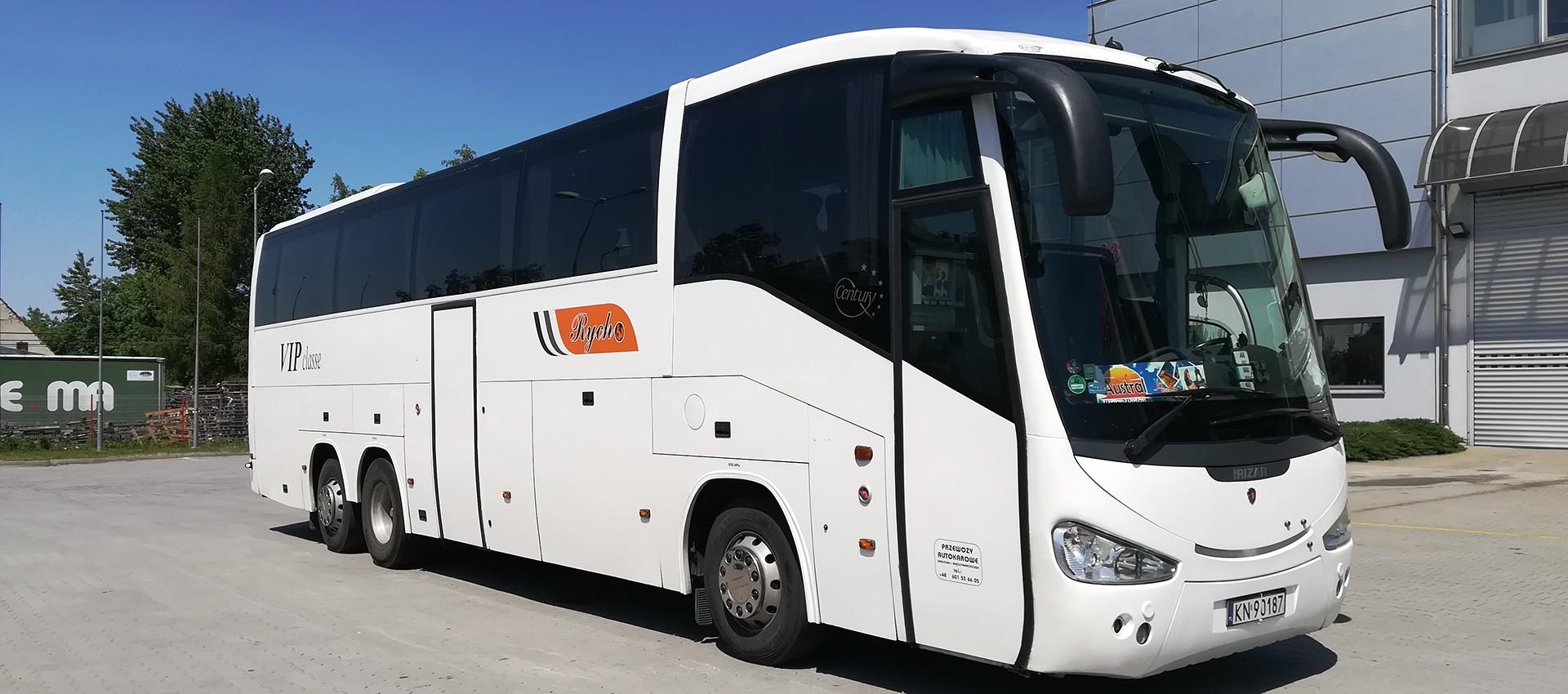 SCANIA IRIZAR 52 VIP